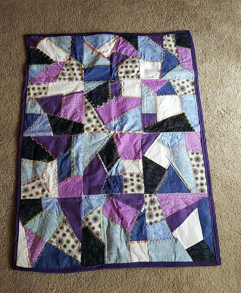 Purplequilt