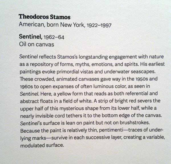 Stamoscard