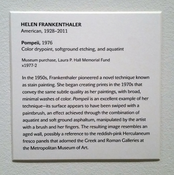 Frankenthalercard