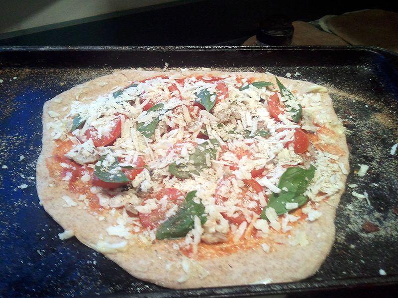 Pizzajess