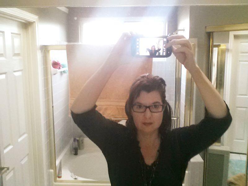 Glassesmirror