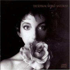 The Sensual World (instrumental mix)