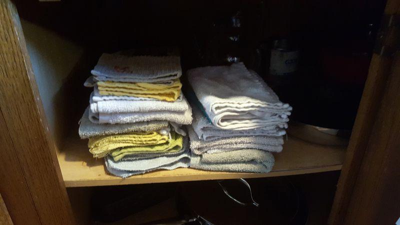 Kitchencloths