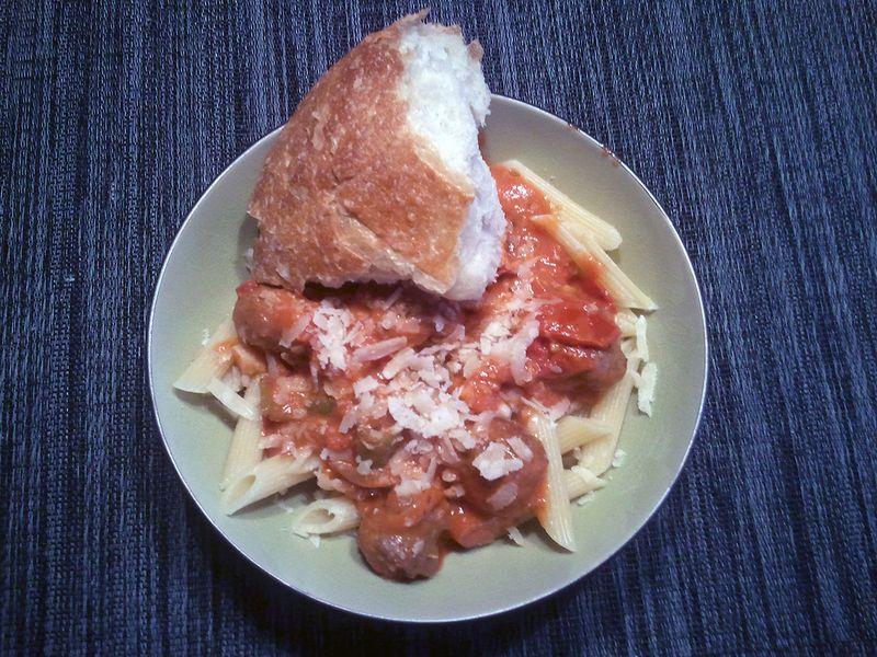 Dinnerbowl