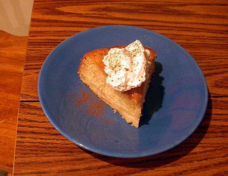 Applecakeslice