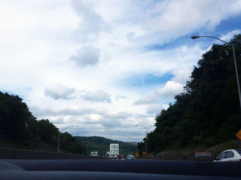 Leavingohio