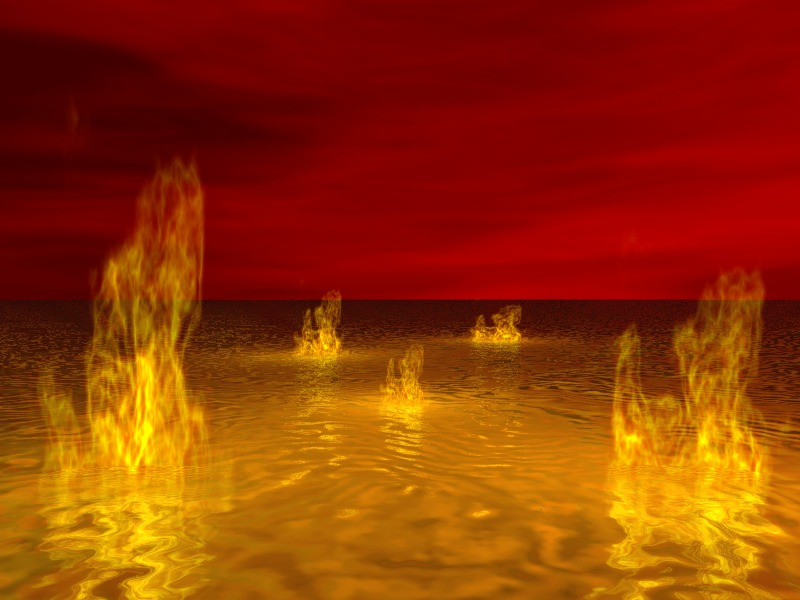 Lake-of-fire